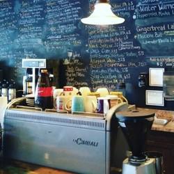 PLAY: MochaLisa's Caffe (Fall/Winter)