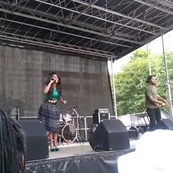 FEST: Sweet Auburn Springfest