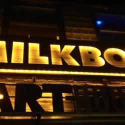 PLAY: Milkboy ArtHouse (MD)
