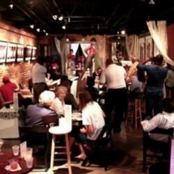 PLAY: Apache Café (GA)
