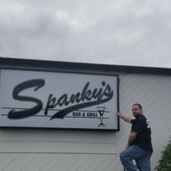 PLAY: Spanky's (IL) - Fall/Winter