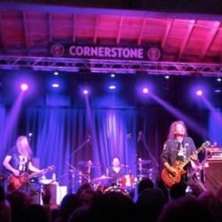PLAY: Cornerstone (CA)
