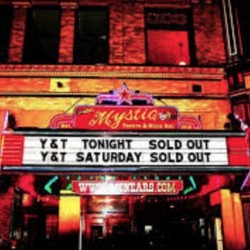 PLAY:  The Mystic Theatre (CA) Fall/Winter`