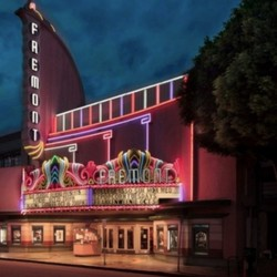 PLAY: Fremont Theater (Fall/Winter)