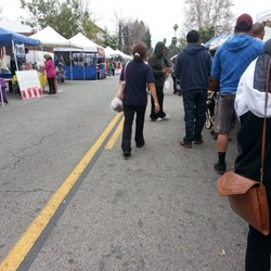 PLAY: Canoga Park Farmers Market (CA) Fall/Winter
