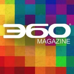 REMOTE: 360 Magazine