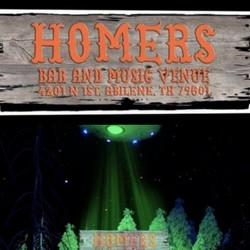 PLAY: Homer's Bar and Music Venue (Fall/Winter)