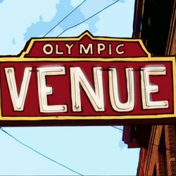 PLAY: The Olympic (ID)