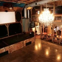 PLAY: Wildwood Smokehouse and Saloon (Fall/Winter)