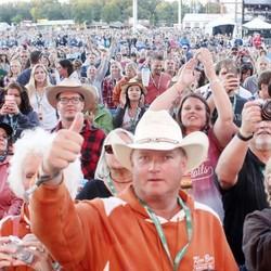 FEST: LowCountry Music & Arts Festival