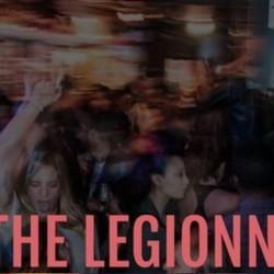 PLAY: The Legionnaire Saloon (CA)
