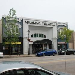 PLAY: The Miramar Theatre (WI) Fall/Winter
