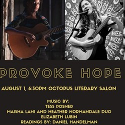 PLAY: Provoke Hope (CA)