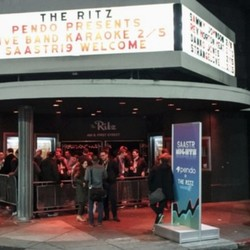 PLAY: The Ritz (Fall/Winter)