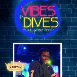PLAY: Vibes in Dives (AZ) Fall/Winter