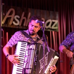 PLAY: Ashkenaz World Music and Dance Community Center (CA)