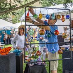 FEST: Art Fair Jackson Hole - August (WY)