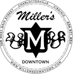 PLAY: Miller's Downtown (VA) - Fall/Winter