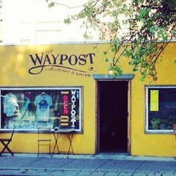 PLAY: The Waypost (OR) - Fall/Winter