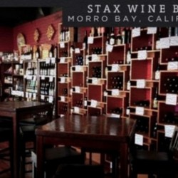 PLAY: STAX Wine Bar (CA)