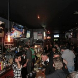 PLAY: Offside Tavern (NYC) Fall/Winter