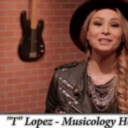 CONTENT: Musicology - TV (CA) Winter