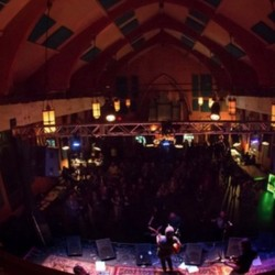 PLAY: The Southgate House Revival (KY)