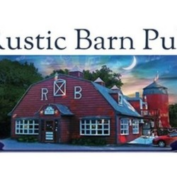 PLAY: Rustic Barn Pub (NY) Winter