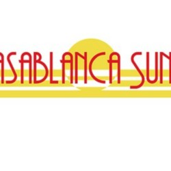 REMOTE: Casablanca Sunset (Blog)
