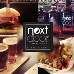 PLAY: NextDoor Gastropub (WA)
