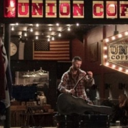 PLAY: Union Coffee (NH)- Winter