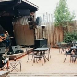 PLAY: Garage on Beck (UT) Winter