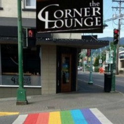 PLAY: The Corner Lounge (CAN) Winter