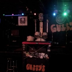 PLAY: Gussy's Bar Music Venue (NYC) - Winter
