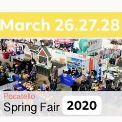 FEST: Pocatello Spring Fun Fair (ID)