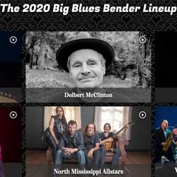 FEST: Big Blues Bender (NV)