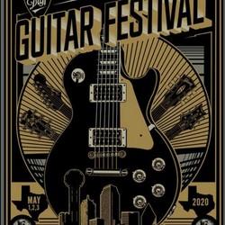 FEST: Dallas International Guitar Festival 2020(TX)