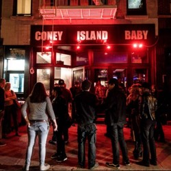 PLAY: Coney Island Baby! (NYC) - Winter