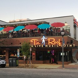 PLAY: The Rundown - Tin Roof Columbia & Raleigh (SC)