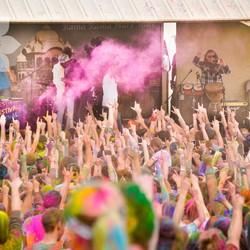 FEST: Holi Festival of Colors - Riverside (CA)