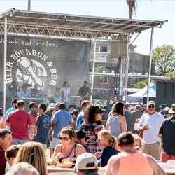 FEST: Beer, Bourbon, and BBQ Festival – Wilmington