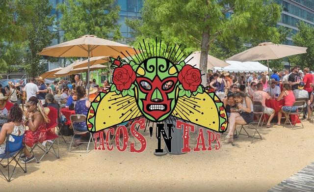 FEST: Tacos N Taps Festival – Baltimore