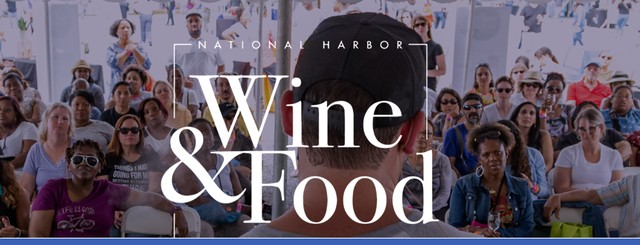 FEST: Wine and Food Festival - Baltimore