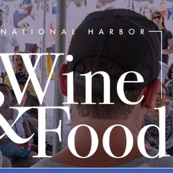 FEST: Vintage Virginia Wine and Food Festival
