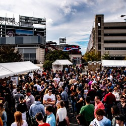 FEST: Chesapeake Oyster, Wine and Beer Festival - DC