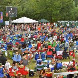 FEST: The White Mountain Boogie N' Blues Festival