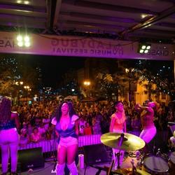FEST: The Ladybug Festival (DE)