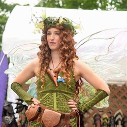 FEST: Fairie Festival at Spyglass Ridge Winery (PA)