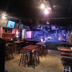 PLAY: K.J. Farrell's (NY)
