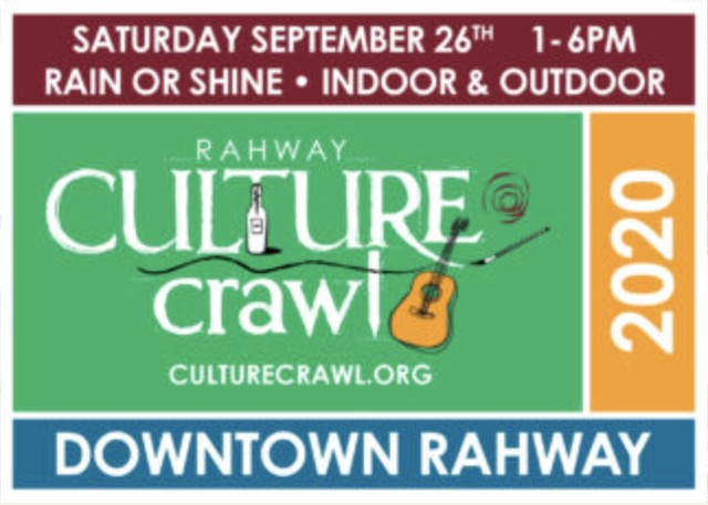 FEST: Rahway Culture Crawl (NJ)
